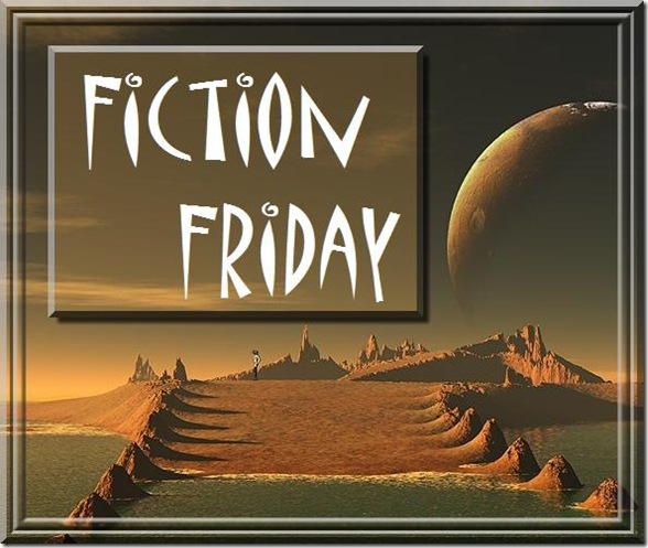 Fiction Friday picture background by Dev