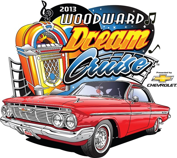 Woodward Dream Cruise (2013) Poster