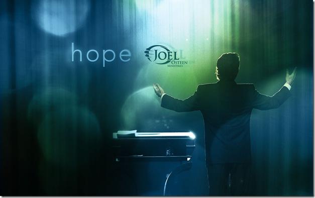 hope from joel osteen downloads